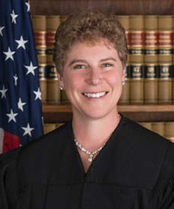 The Honorable Gail J. Standish