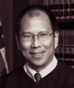 The Honorable George H Wu