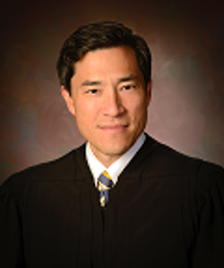 The Honorable Raymond T Chen